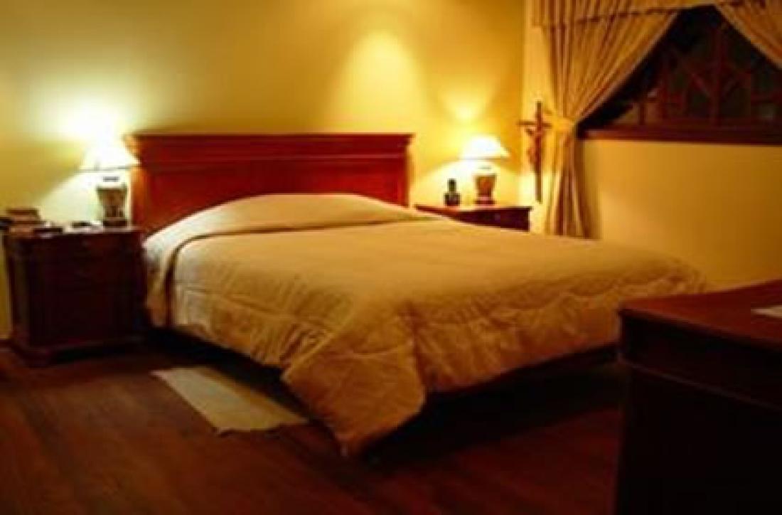 Habitación Individual y Matrimonial